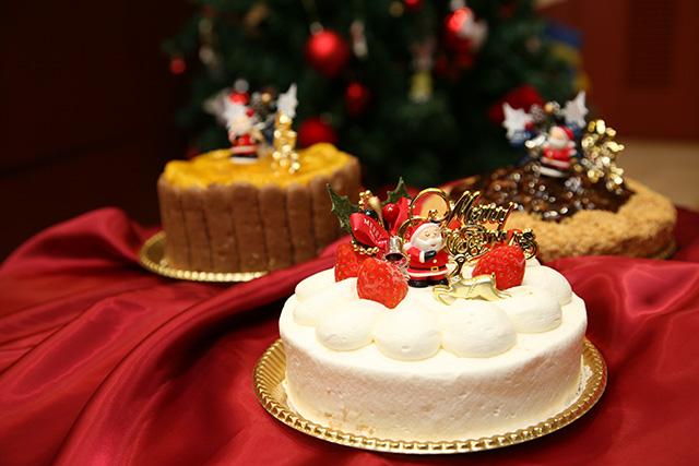 2014クリスマスコラボ企画