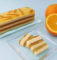 クールバウム オレンジ