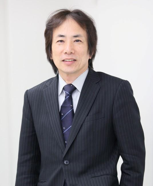 松井博司教授