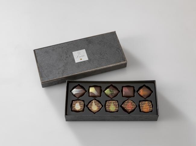 リーガ ロイヤル ホテル チョコレート